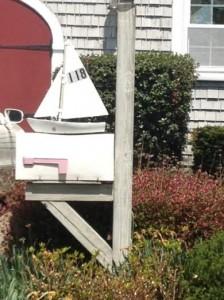 Sail Box