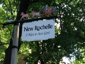 Day 3 New Rochelle
